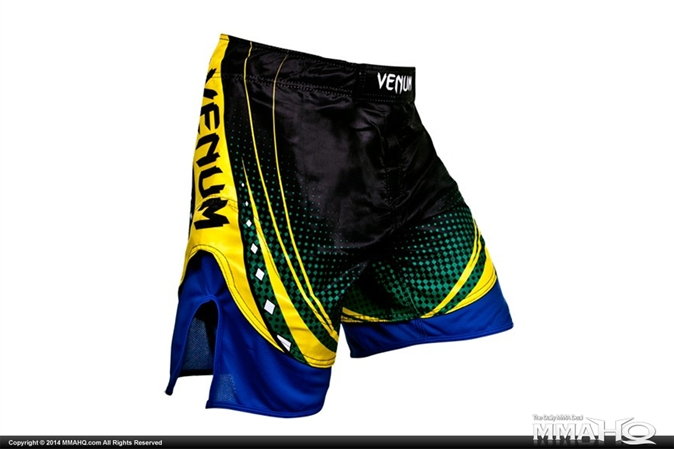 Venum Electron 30 Fight Shorts